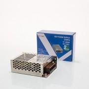45W Transformador 220V-12V 3,75A IP20