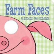 iBaby: Farm Faces by Ikids
