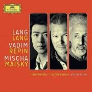 Tchaikovsky/Rachmaninov - Piano Trios (0028947780991) (1 CD)