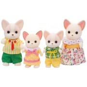 Sylvannian And Chihuahua Family Doll Set Fs-14 (Japan Import)