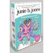 Junie B. Jones Third Boxed Set Ever! by Barbara Park
