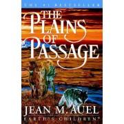 Plains of Passage, the by Jean M. Auel