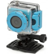 Camera Video de Actiune KitVision Splash (Albastra), Filmare Full HD, Waterproof