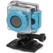Camera Video de Actiune KitVision Splash (Albastra), Filmare Full HD, Waterproof