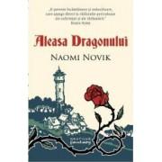 Aleasa Dragonului - Naomi Novik