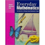 Everyday Mathematics, Grade 4, Student Reference Book by Ucsmp