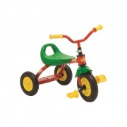 Rolly toys triciclo jumbo rosso