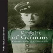 Knight of Germany by Professor Johannes Werner
