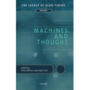 The Legacy of Alan Turing: v.1 by Peter Millican