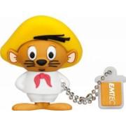 USB Flash Drive Emtec Looney Tunes Speedy USB 2.0 8GB Mix
