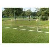 Set 2 porti fotbal Powershot 4,0 m x 1,8 m