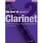 The Best of Grade 2 by Paul Harris