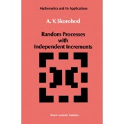 Random Processes with Independent Increments by A. V. Skorokhod