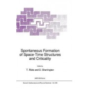 Spontaneous Formation of Space-time Structures and Criticality by Tormod Riste