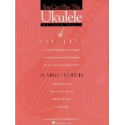 You Can Play the Ukelele by Don Ball