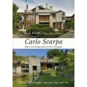 Carlo Scarpa by Yoshio Futagawa