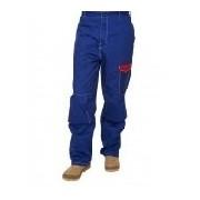 33-2600 Fire Fox™ pantalon de sudură din bumbac ignifug