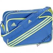 Adidas ORIGINALS świetna torba torebka EKO SKÓRA