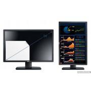 "Monitor IPS, DELL 24"", U2412M-B, 8ms, 2Mln:1, DVI/DP, USB, 16:10, 1920x1200 (U2412M-14)"