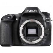Canon Lustrzanka cyfrowa CANON EOS 80D Body