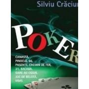 Poker - Silviu Craciun