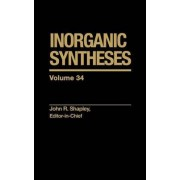 Inorganic Syntheses by John R. Shapley