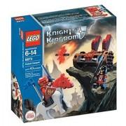 LEGO Knights Kingdom Fireball Catapult