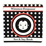 Manhattan Toy - 211340 - Livre Wimmer Ferguson See and Say New