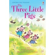 The Three Little Pigs: Level 3 by Susanna Davidson