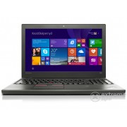 Notebook Lenovo Thinkpad T550 20CJ0009HV Windows 7 pro/Windows 8.1 pro, negru