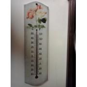 Virágos hőmérő 3