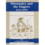 Winstanley and the Diggers, 1649-1999: Special Issue of the Journal Prose Studies by Andrew Bradstock