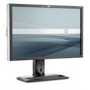 HP ZR2440w 24 inch HD Widescreen Monitor Zwart