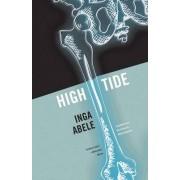 High Tide by Inga Abele
