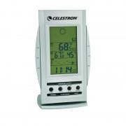 Celestron Wetterstation Kompakt mit Barometer