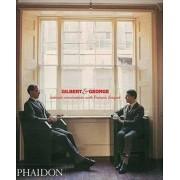 Gilbert & George by Mark Hutchinson