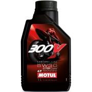 MOTUL 300V 4T Factory Line 5W30 1 litru
