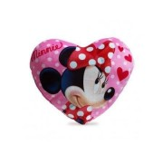 Disney Coussin Peluche Minnie Mouse 37 X 30 Cm
