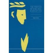 The Poetics of Biblical Narrative by Robert W. Funk