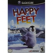 Happy Feet - Gamecube