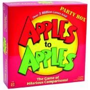Apples to Apples Party Box [Importado de Inglaterra]