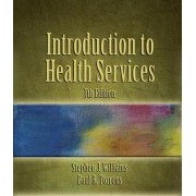 Introduction to Health Services by Paul R. Torrens