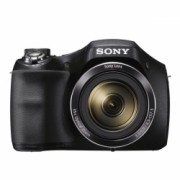 Aparat foto Sony Cyber-shot DSC-H300 ,20.1 Mp, Zoom 35x + incarcator RS125010372-10