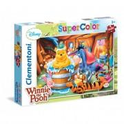 Clementoni - puzzle winnie the pooh - 2 x 20 pz