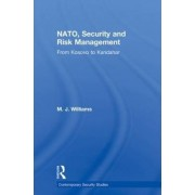 NATO, Security and Risk Management by M. J. Williams