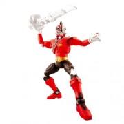 Bandai 31530 Power Rangers Samurai - Hyper Ranger