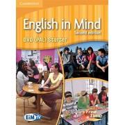 English in Mind Starter Level DVD (PAL)