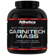 Carnitech Mass (3kg) Atlhetica Nutrition Evolution Series