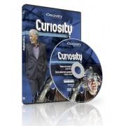 Discovery - Curiosity disc 3 (DVD)