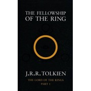 J. R. R. Tolkien The Fellowship of the Ring: Fellowship of the Ring Vol 1 (The Lord of the Rings)